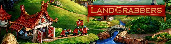 Скачать land grabbers